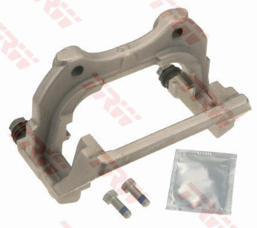 LR036570 BDA1154 RIGHT REAR BRAKE CALIPER CARRIER